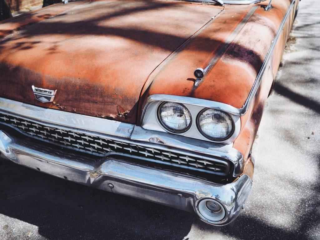 Autoexport für gute Konditionen